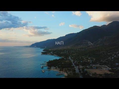 Haiti February 2018
