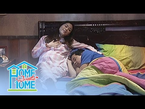 Home Sweetie Home: Pregnancy Superstition