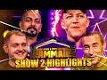 TEAMMATES Show 2 Highlights Mit Trymacs Gegen MontanaBlack Amp EHRENPFLAUME mp3