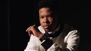 NASTY C - GQ Men of the Year Behind the Scenes
