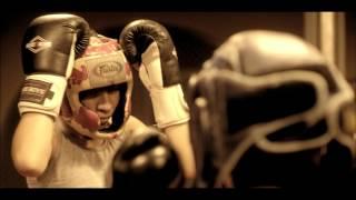Cadbury Bournvita -- Aadatein -- Boxer -- 45 Sec