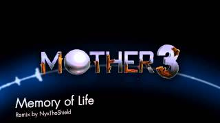Mother 3 - Memory of Life [NyxTheShield