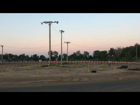 7.29.2017 - KC Raceway - Heavy Points - Heat 2