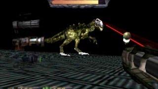 Turok Dinosaur Hunter Bosses