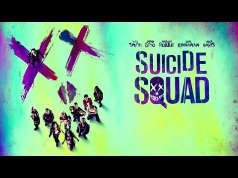 Jared Leto's Joker Laugh - Suicide Squad [Jared Leto & Margot Robbie]