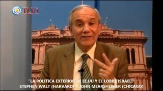Como entender el Sionismo ( Adrian Salbuchi )