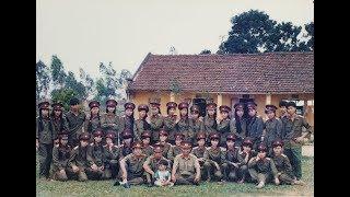 Bài ca không quên - Full - Hội đồng ngũ 02.1995 - Nhạc cách mạng hay nhất - diệp