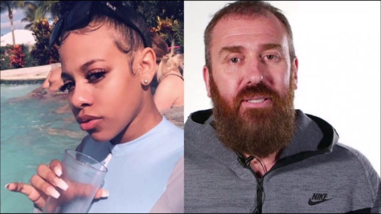 Easy-E's Daughter Slams DJ Vlad For Saying Rapper Died Of Aids 'My Daddy Was Murdered&#039