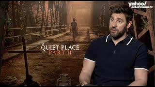Baixar When Jim met Pam: John Krasinski on his first audition for 'The Office'