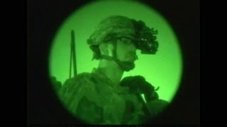 Armed with Science - Super Vision for Troops