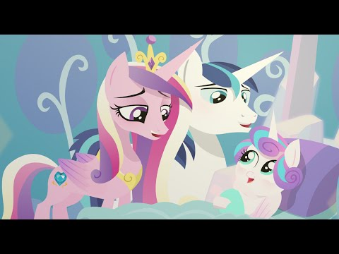 MLP Song