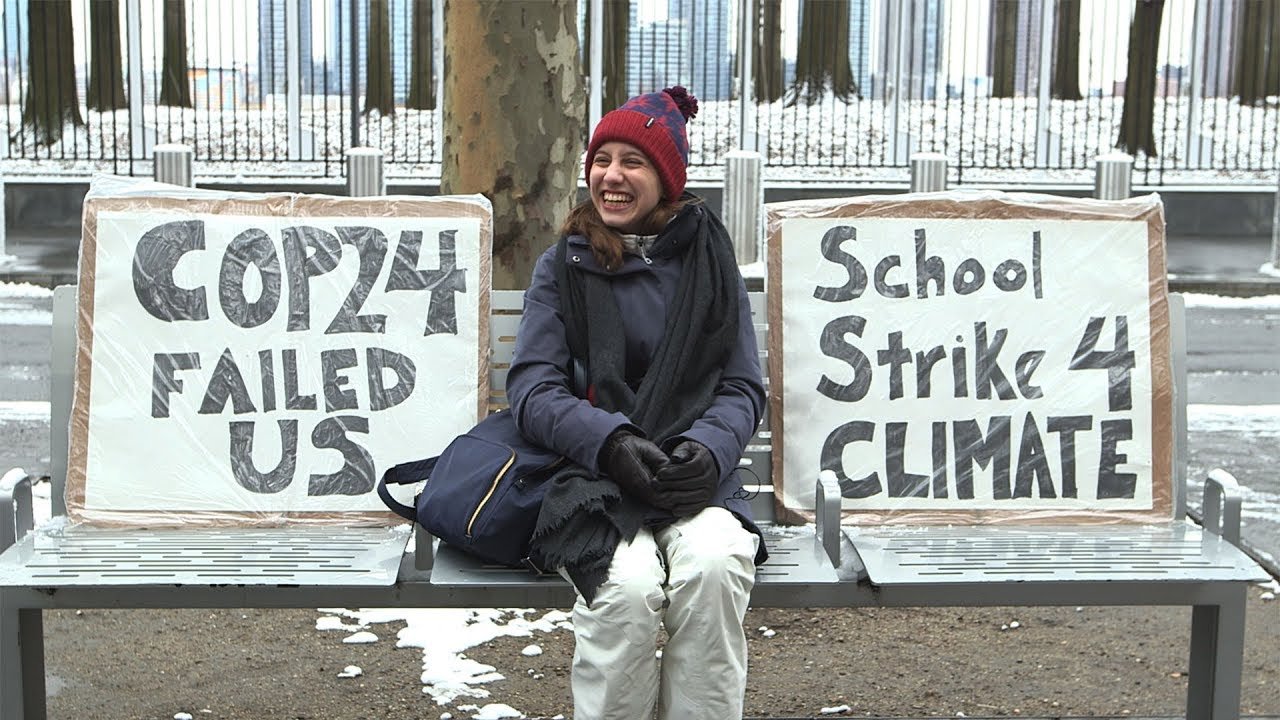Climate Strike March 15 Twitter: March 15: Youth Climate Strike