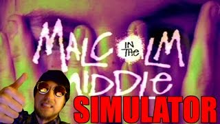 Malcolm in the Middle / Супер Макс Simulator (Indie Wednesday)