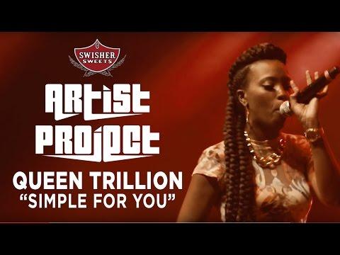 Queen Trillion -