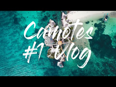 Camotes Island - Philippines Vlog