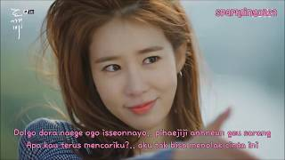 [INDO SUB] Soyu - I Miss You [OST Goblin]