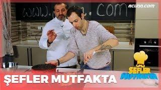 Şefler Mutfakta    Mehmet Yalçınkaya    Öğrenci yemeği