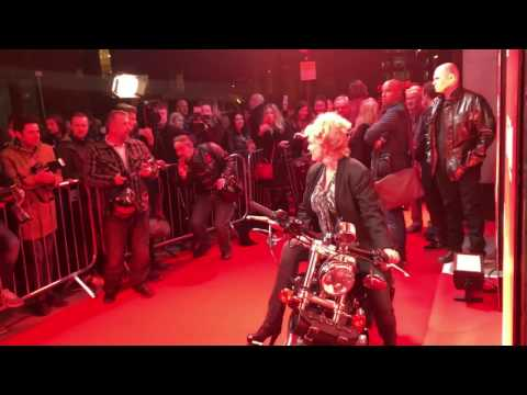 Bat Out Of Hell - The Musical - Manchester Opera House Opening Night Red Carpet & Fanfare!