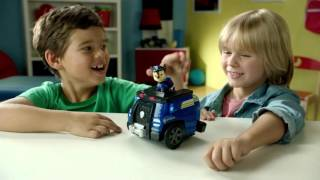 Spin Master, Paw Patrol Deluxe Transforming Vehicles!