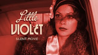 Little Violet - Silent Movie (The Artist) ELECTRO SWING