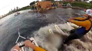 2012 Twin Cities River Rats Jump Team Highlights