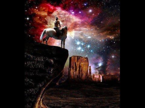 The Rainbow Warrior Prophecies