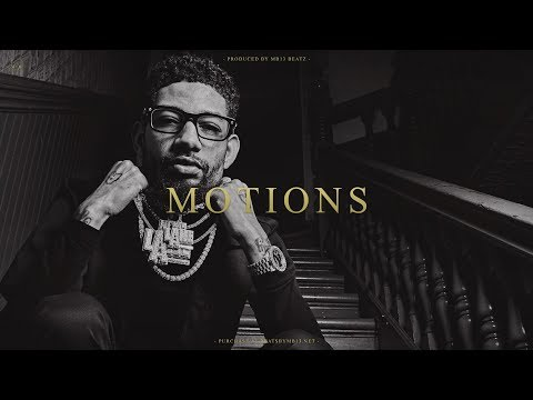 PnB Rock x YFN Lucci x Lil Durk Type Beat  Motions Prod  @MB13Beatz & JTK