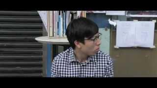 2015 香港知專設計學院 電影及電視畢業作品《強迫愛上你》 thumbnail