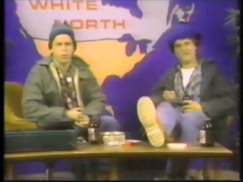 SCTV - Great White North - Star Wars