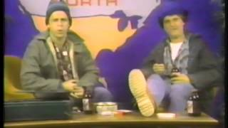 SCTV - Great White North - Star Wars