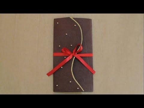 Handmade Designer Wedding Anniversary Card
