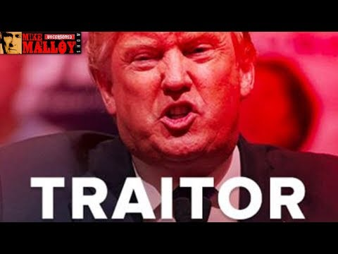 Traitor: The Biggest Enemy of the United States