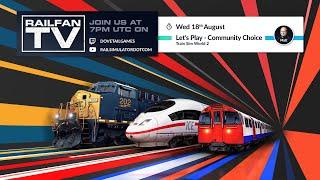 Train Sim World 2 - PS5 Preserved Routes screenshot 5
