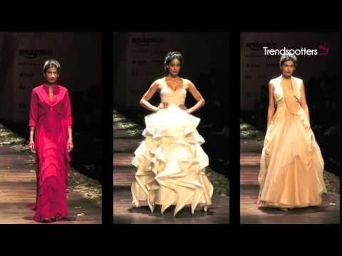 Day 1: The best of Amazon India Fashion Week Autumn Winter 2016