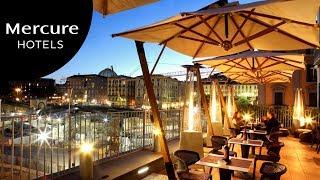 Hotel Mercure Napoli Angioino