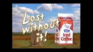 Paul's Iced Coffee - Darwin