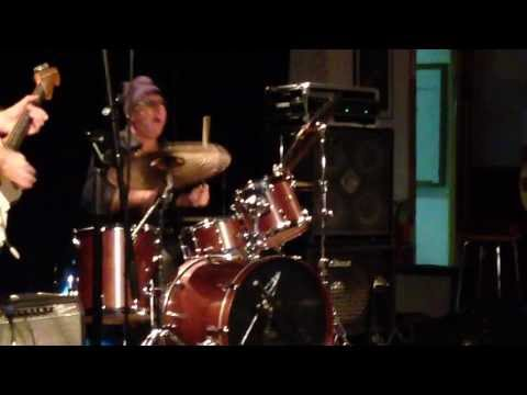 Oz Noy Trio with Will Lee and Anton Fig  Live@The Falcon#1