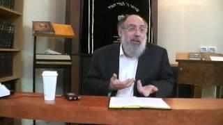 Rabbi Yaacov Haber, shlit