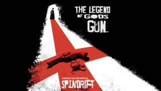 Spindrift - The Legend Of God