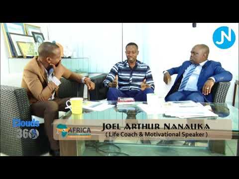 Jinsi Ya Kubadilisha Maisha Yako Ndani Ya Mwaka Mmoja - Joel Arthur Nanauka