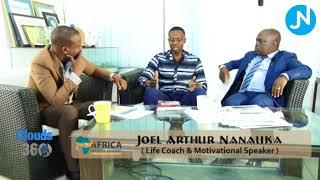 Jinsi Ya Kubadilisha Maisha Yako Ndani Ya Mwaka Mmoja - Joel A…