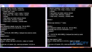 Curso Cisco CCNA Security - Configuración de VPN Site-to-Site - Capacity - 1 / 2