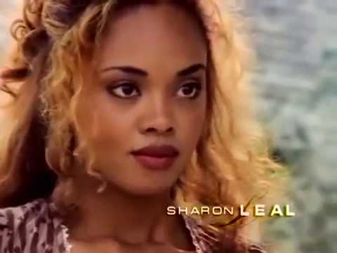 Legacy S1E3 - Blood Relative
