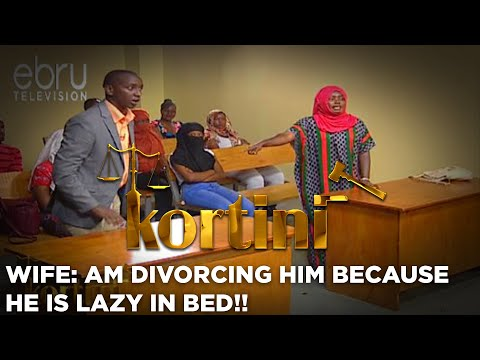 Wife: Am Divorcing