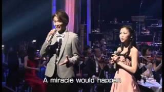 新妻聖子 Niizuma Seiko  トゥナイト~ウエストサイド物語 Tonight