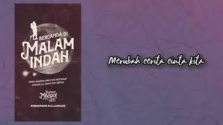 Cover images Kugiran Masdo - Bercanda Di Malam Indah (Lirik)