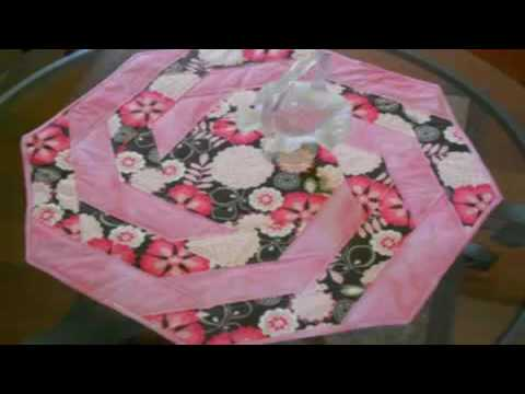 Basic Quilting Youtube Hexagon Quilt Designs Pinterest