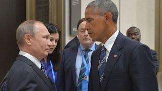 U.S. Expels 35 Russians Diplomats, Proof of Attacks against Democracy