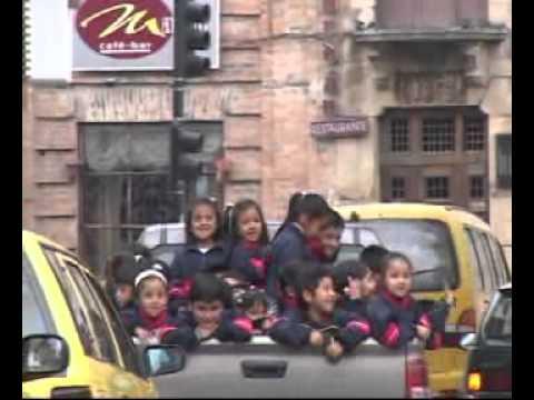 Ecuador for Kids