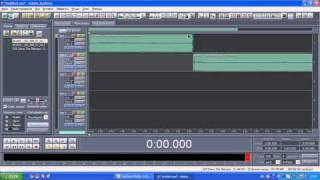 Видео. Как Проиграть 2 Песни Одновременно в Adobe Audition 1.5.(БЕСПЛАТНО! Получите пошаговые видео по записи и обработке голоса на компьютере в Adobe Audition 1.5 http://goo.gl/Q5MTdP., 2011-02-20T18:10:36.000Z)